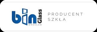 Binglass Wrocław logo
